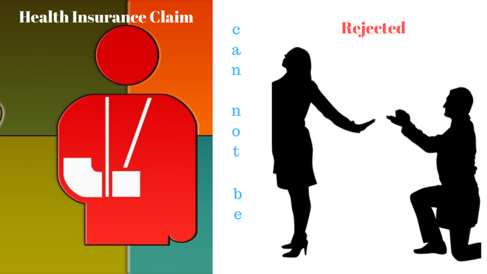 Health Insurance Claim- Do You know  can't be rejected after 8 years?