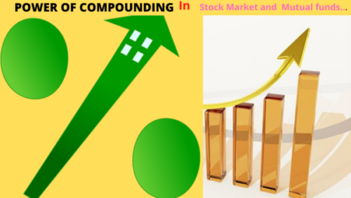 Power of Compounding – Why it is not there in (Mutual Funds), Stock market?