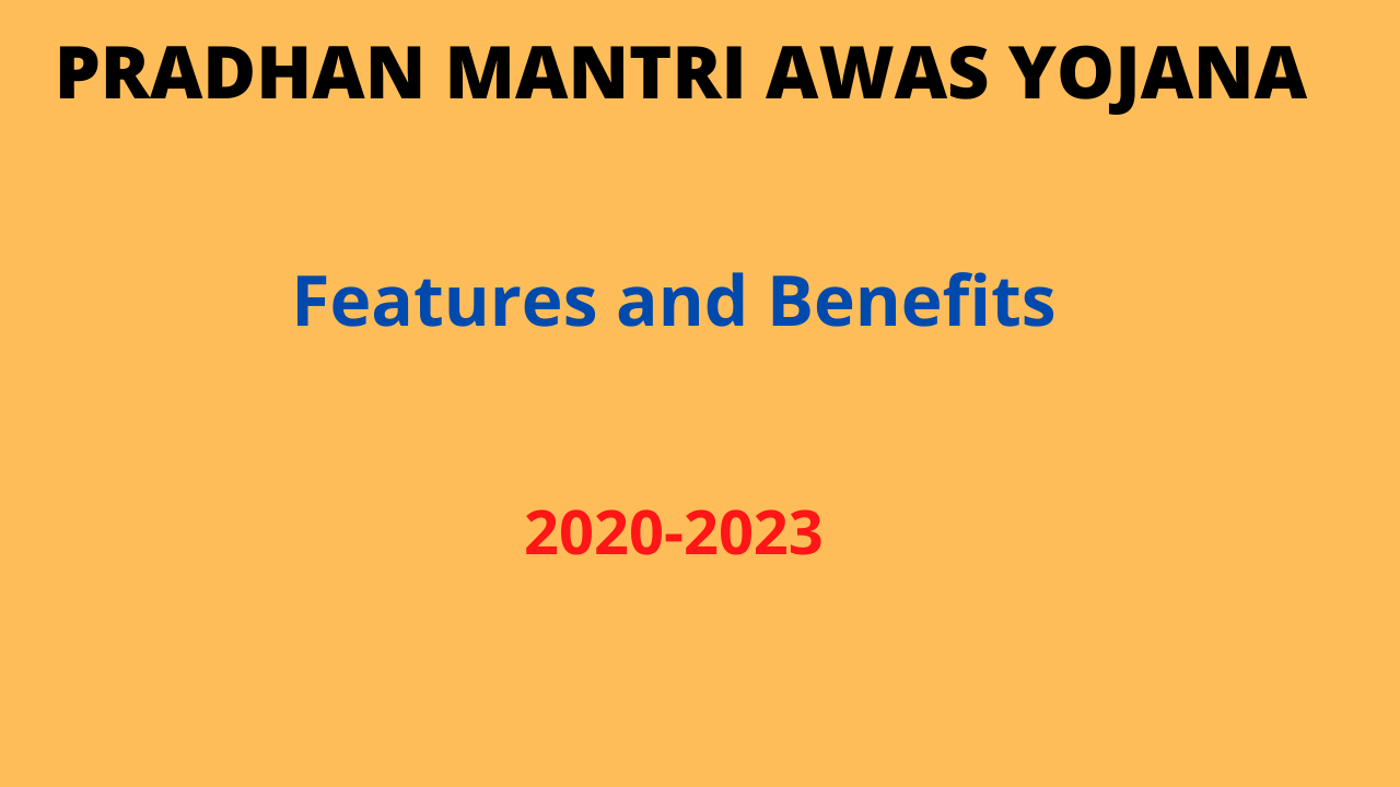 PMVVY-FEATURES AND BENEFITS 2020-2023